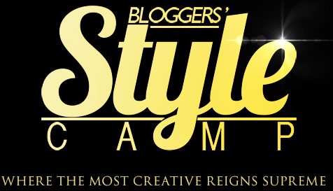 Bloggers' Style Camp Logo